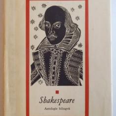 SHAKESPEARE.ANTOLOGIE BILINGVA - DAN DUTESCU, LEON LEVITCHI 1964 - Carte Cinematografie