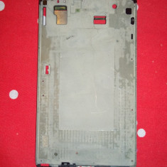 Frame/ Rama Lcd originala Smartphone Samsung Galaxy Note N7100!