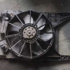 Vand electroventilator radiator apa Renault Megane 1, 9 diesel - Electroventilator auto, MEGANE I (BA0/1_) - [1995 - 2003]