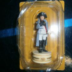 Soldat din plumb pictat manual - Napoleon 8 cm, peste 14 ani, Unisex