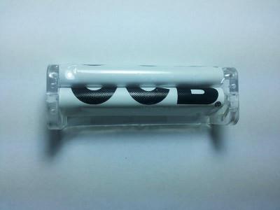 Aparat rulat tigari slim si regular - plastic marca OCB foto