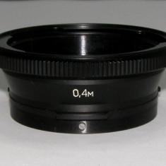 Inel macro pentru Pentacon Six (46) - Inel macro obiectiv foto
