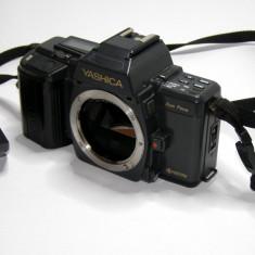 Aparat foto cu film (body) Yashica pentru piese sau reparat(1206) - Aparate Foto cu Film
