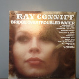 RAY CONNIFF - BRIDGE OVER TROUBLED WATER (1969/ CBS REC/ USA ) - Vinil/Vinyl