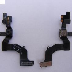 Banda Flex iPhone 5 Camera Frontala cu Senzor Original