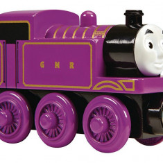 Locomotiva Ryan, colectia Thomas si prietenii sai, Fisher Price - Trenulet Fisher Price, Locomotive