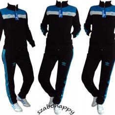 Trening Adidas dama +cadou o pereche de sosete Adidas. - Trening dama Adidas, Marime: S, Culoare: Negru, Bumbac