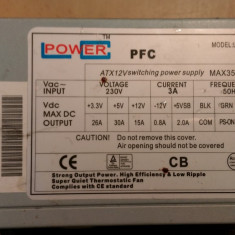 Sursa PC LC Power Model LC6350 350 Watt