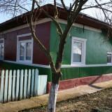 Casa la tara 4 camere + anexe si teren 1800 mp comuna Dorobantu judetul Calarasi - Casa de vanzare, 60 mp, Numar camere: 4