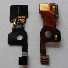 Banda Flex Conector Antena Huawei Ascend G6 Orig Swap