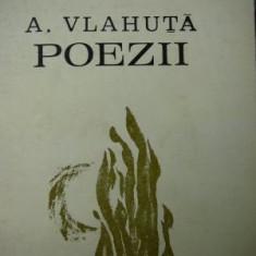 Poezii - Alexandru Vlahuta ,1968