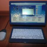 OKAZIE Laptop copii cu mouse limba engleza