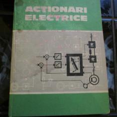 ACTIONARI ELECTRICE   A. KELEMEN