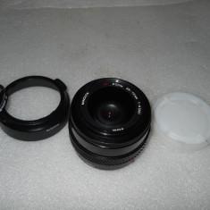 vand obiectiv pe montura MINOLTA/SONY AF 35-70mm  4 MACRO