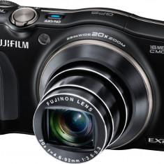 Fuji Finepix F660EXR..nou...fol de cateva ori..cu garantie...OFERTA - Aparat Foto compact Fujifilm