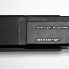 Aparat foto cu film ingust Kodak Ektra 22-EF(1202) - Aparat Foto cu Film Kodak