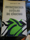 INTRETINEREA ROTILOR DE CAUCIUC
