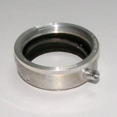 Inel adaptor filet mama/tata 42mm grosimea 14mm cu cupla de apasare pentru diafragma(16) - Inel adaptor obiectiv foto