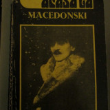 Acasa la Macedonski - ALexandru Mitru - Biografie