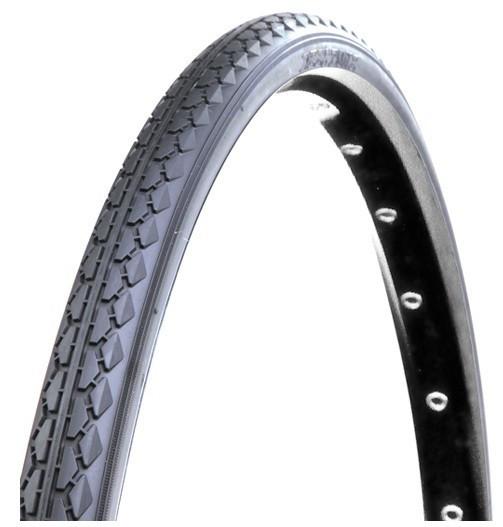 Cauciuc - Anvelopa Bicicleta 24x1.3/8 ( 37-540 ) ( Deestone - Tailanda )