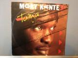 MORY KANTE - TAMA - MAXI 45 - AUTOGRAF - (1987/ BARCLAY REC/ RFG ) - Vinil/Vinyl