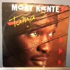 MORY KANTE - TAMA - MAXI 45 - AUTOGRAF - (1987/ BARCLAY REC/ RFG ) - Vinil/Vinyl - Muzica Dance rca records