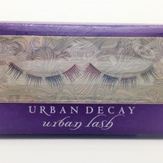 GENE FALSE BANDA URBAN DECAY URBAN LASH FALSE EYELASHES INSTAGLAM TECHNICOLOR, Urban Decay