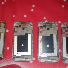 Frame/ Rama LCD Smartphone Samsung Galaxy S4 i9505 I9506 Black/White