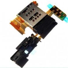 Banda Flex Cititor Sim LT28i Sony Xperia ion Original