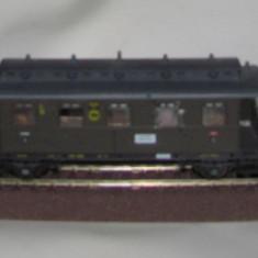 Vagon calatori, Roco - scara HO - Macheta Feroviara Roco, 1:87, H0 - 1:87, Vagoane