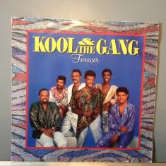 KOOL & THE GANG - FOREVER (1986/POLYGRAM REC/ RFG ) - Vinil/Vinyl - Muzica Pop universal records