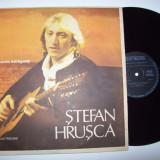 Disc vinil STEFAN HRUSCA - Urare pentru indragostiti (ST - EDE 03079)