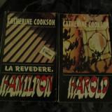 Catherine Cookson - La revedere, Hamilton + Harold ( 2vol) - Roman
