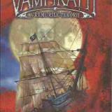 Justin Somper - VAMPIRATII VREMURILE TERORII