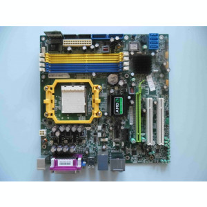 Placa de baza Acer RS690M03-8KRTS2H DDR2 PCI Express Video onboard socket AM2