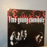 FINE YOUNG CANNIBALS - THE ALBUM (1985 /LONDON REC/ RFG) - Vinil/Vinyl
