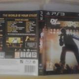Def Jam Rapstar - PS3 - Playstation 3 - Jocuri PS3, Simulatoare, 12+, Multiplayer