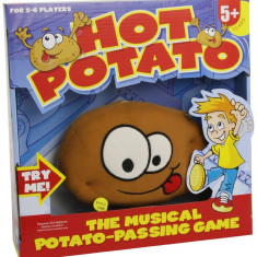 Joc interactiv Hot Potato, lb engleza