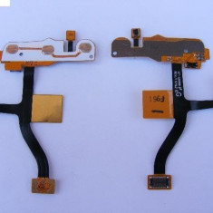 Banda Flex Samsung S8000 (Placa Tastatura) Original Swap