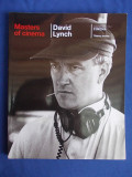THIERRY JOUSSE - DAVID LYNCH - CAHIERS DU CINEMA ( ENGLISH EDITION ) -PARIS-2010