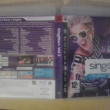 Singstar Vol 2 - Joc PS3 - Playstation 3 ( GameLand ) - Jocuri PS3, Simulatoare, 12+, Multiplayer