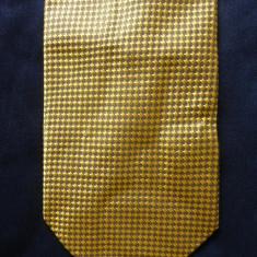 Cravata Angelo Litrico; 100% matase; 145 cm lungime totala; impecabila, ca noua, Culoare: Din imagine