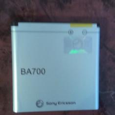 ACUMULATOR SONY Xperia miro, Cod BA700 BATERIE ORIGINALA, Li-ion