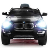 Masina electrica copii BMW X6 / BMW X6 cu telecomanda - Masinuta electrica copii
