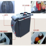 Frigider Auto Masina de 6 litri de încălzire și răcire portabil - Lada frigorifica auto