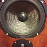 Incinte acustice, boxe, VTP 150W, hi-fi