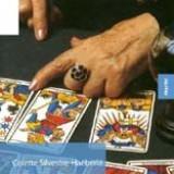 Colette Silvestre-Haeberle - Initiere în tarot