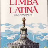 LIMBA LATINA_MANUAL PENTRU CLASA A IX-A - I. Fischer - Manual scolar, Clasa 9, Limbi straine