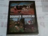 ALBUM ARTA DOUANIER ROUSSEAU ~ text in limba engleza ~