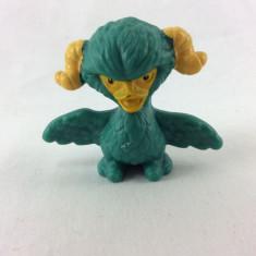 Figurina 2013-McDonalds- berbec verde, plastic, colectie, 4 cm - Figurina Animale